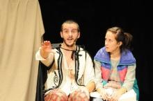 LÁZARO DE TORMES: Teatre Sa Societat de Calvià, Mallorca