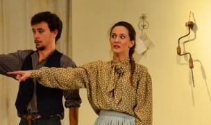 MESTRE FELIP: Teatre Escènic de Campos - Dani Cañellas